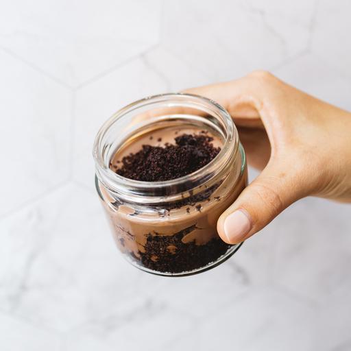 ALL IN natural food - csokoládé és brownie sajttorta