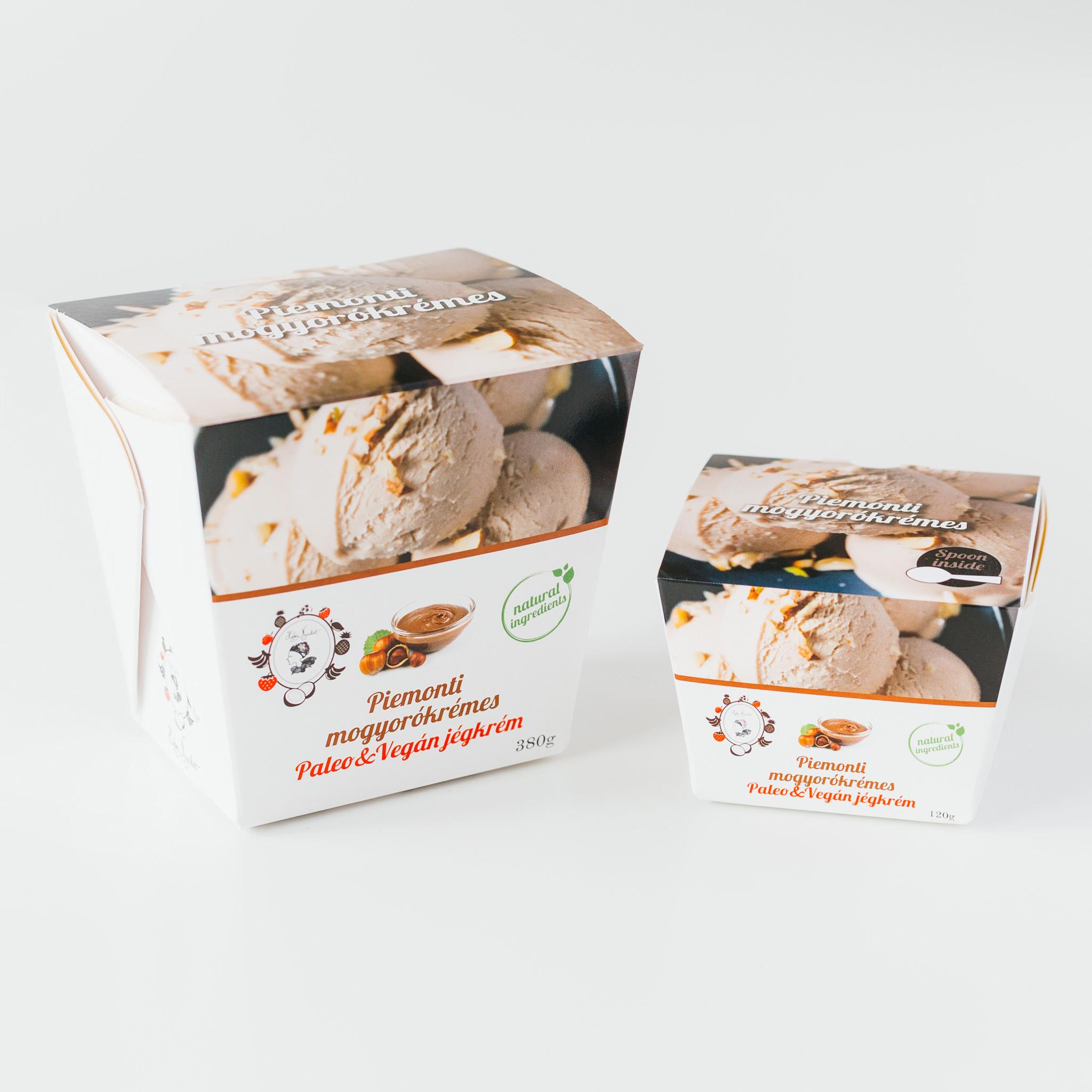 ALL IN natural food - paleo és vegán jégkrém, fagylalt
