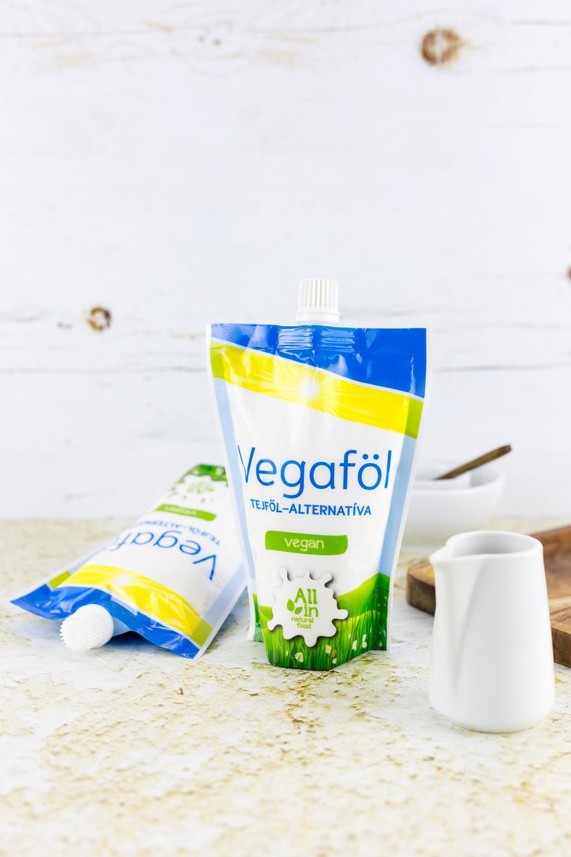 Vegaföl - ALL IN natural food