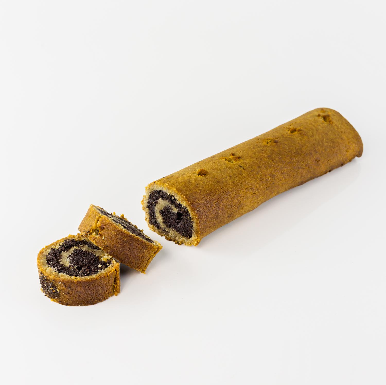 ALL IN natural food bejgli - paleo vegan