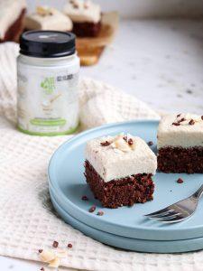 kokuszkocka recept - ALL IN natural food